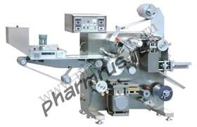 Блистерная упаковочная машина DPH200