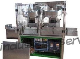 Автомат для фасовки таблеток ATR-1 в банку
