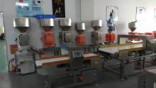 Автоматический металлдетектор для сепарации металла